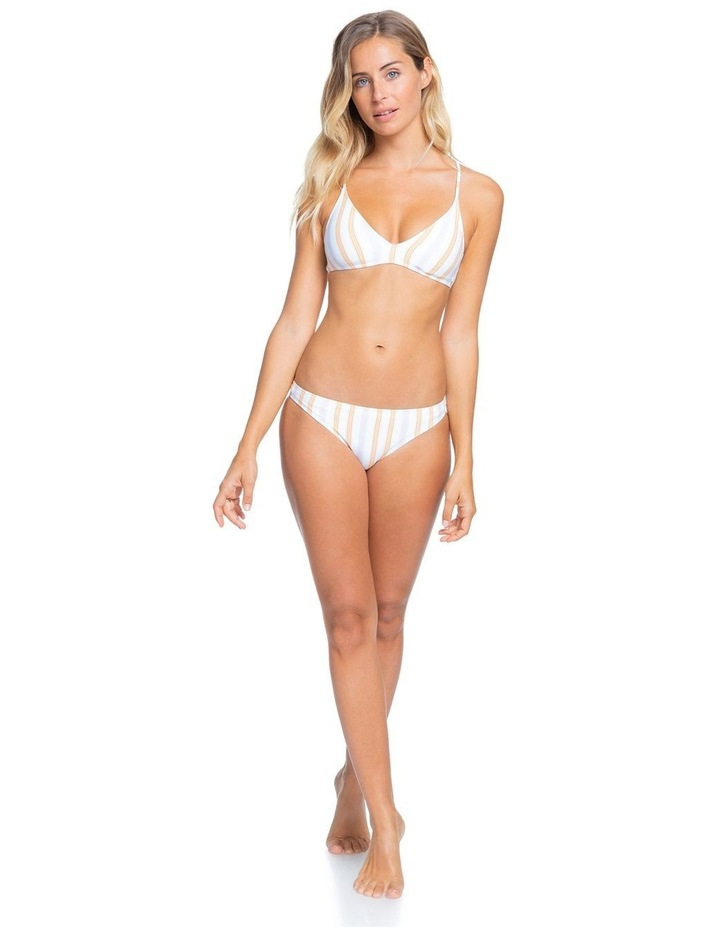 Women's Printed Beach Classics Moderate Bikini Bottom image 4