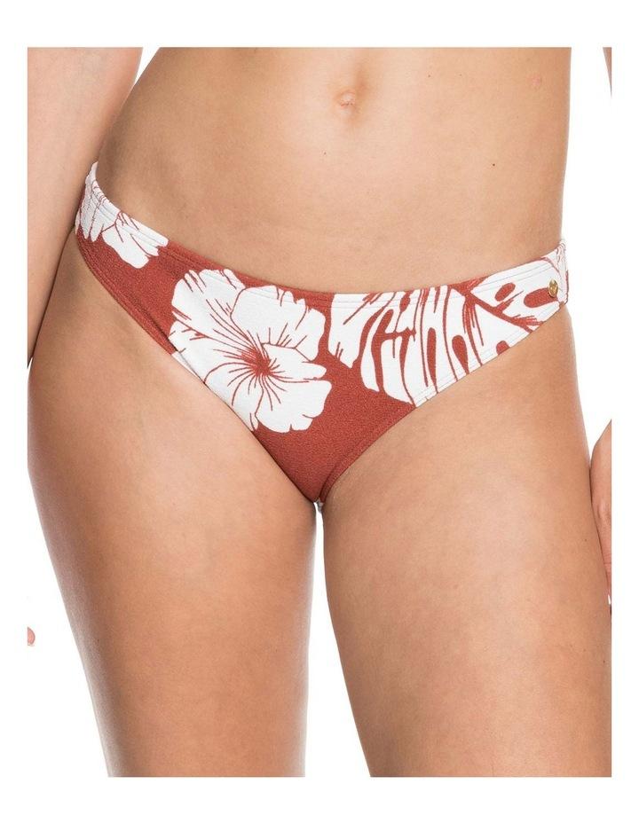 Womens Garden Trip Separate Regular Bikini Pant image 1