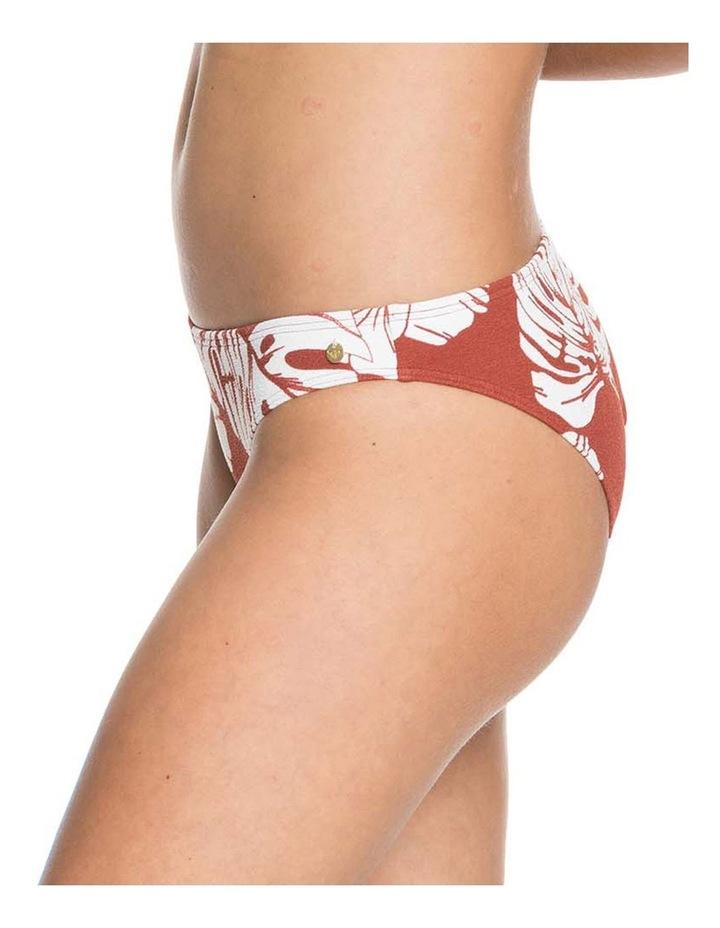 Womens Garden Trip Separate Regular Bikini Pant image 2