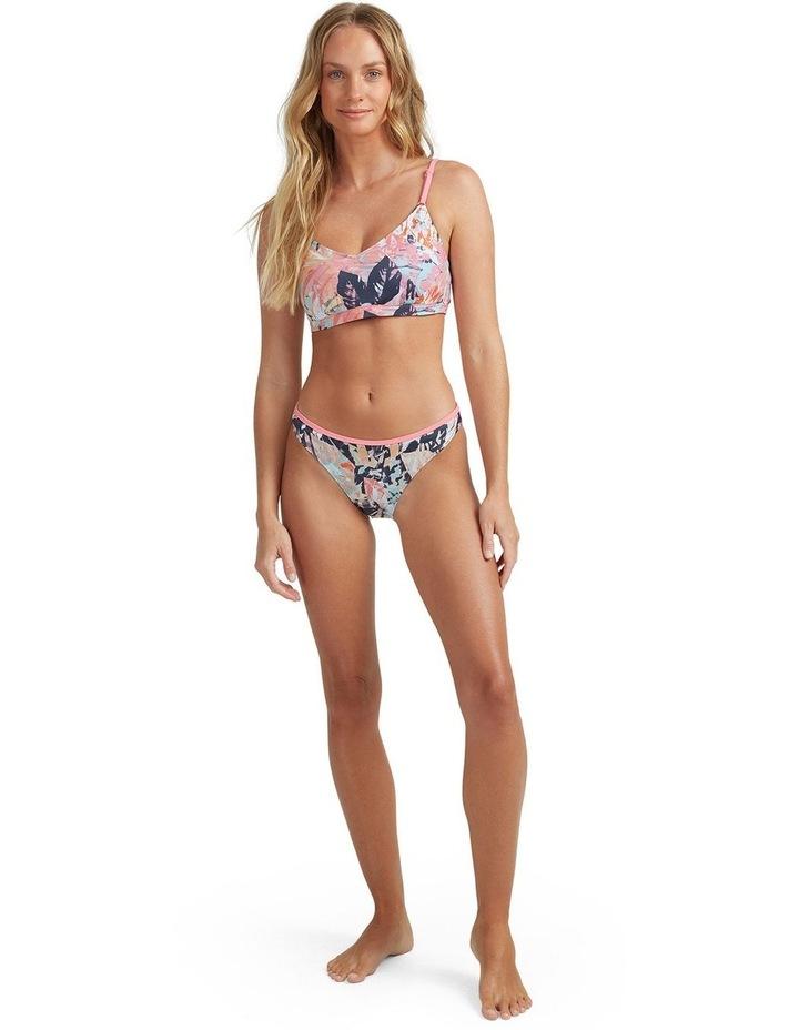 Womens Fitness Separate Regular Bikini Pant image 5