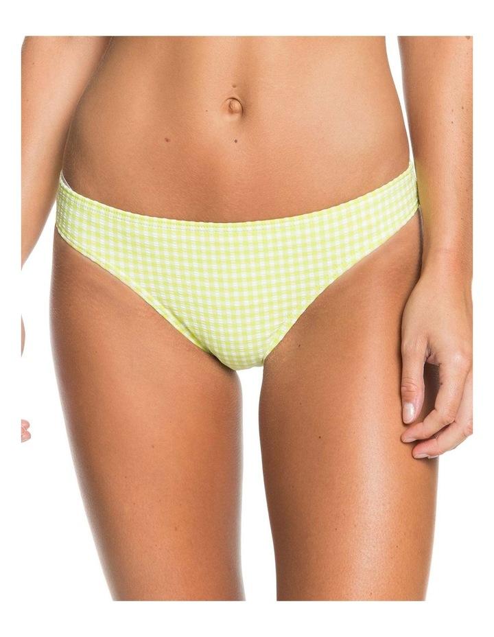 Womens Beautiful Sun Regular Bikini Bottoms image 1