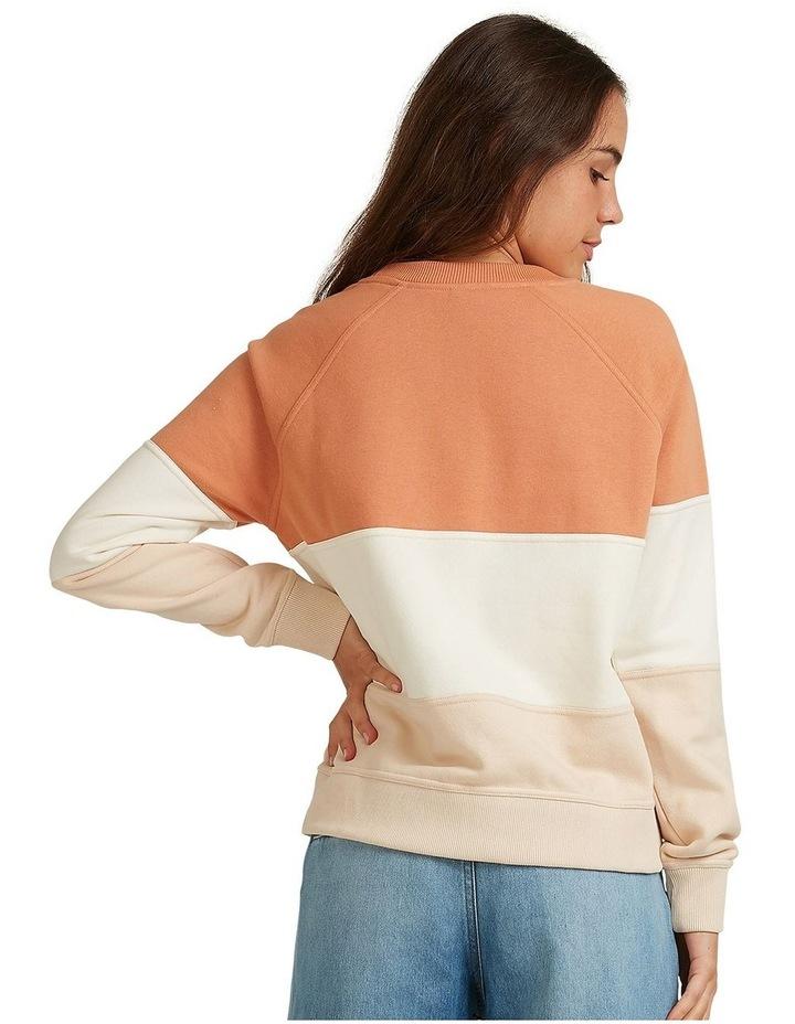Womens On My Mind Organic Sweatshirt image 4