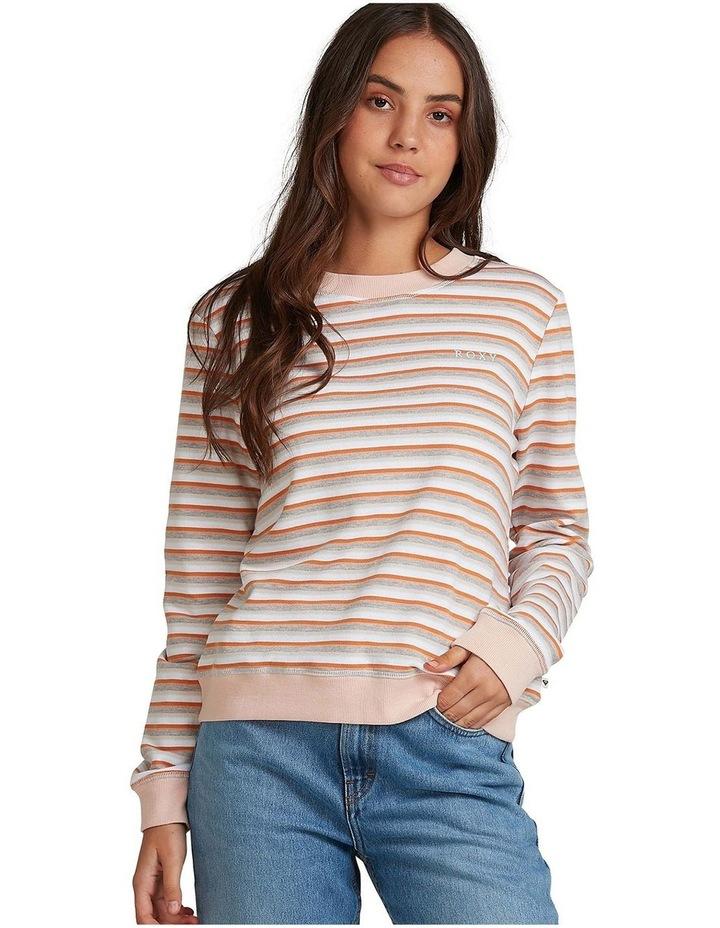 Womens In My Heart Sweatshirt image 1