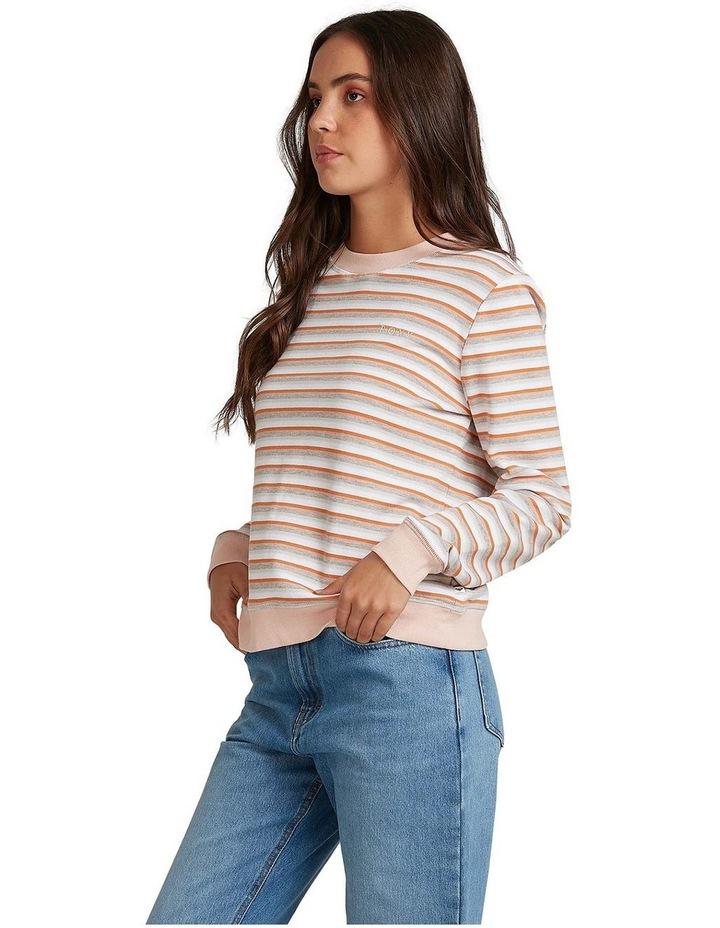 Womens In My Heart Sweatshirt image 2