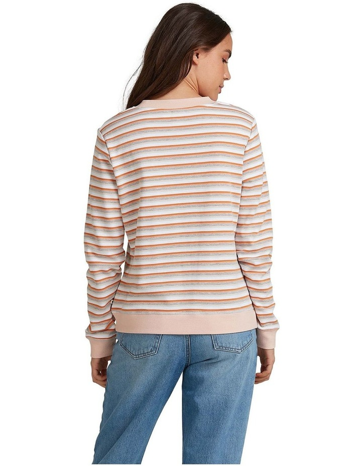 Womens In My Heart Sweatshirt image 3