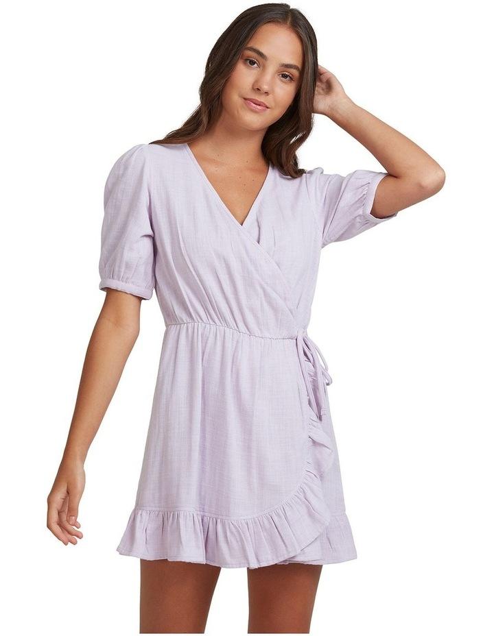 Womens Florence Feels Wrap Dress image 1