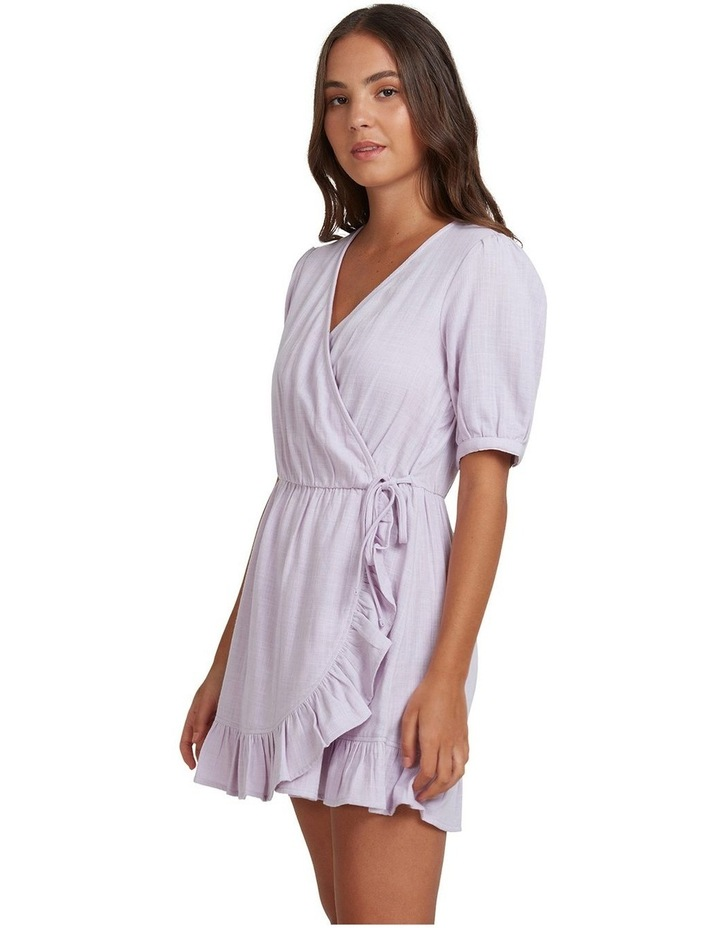 Womens Florence Feels Wrap Dress image 2