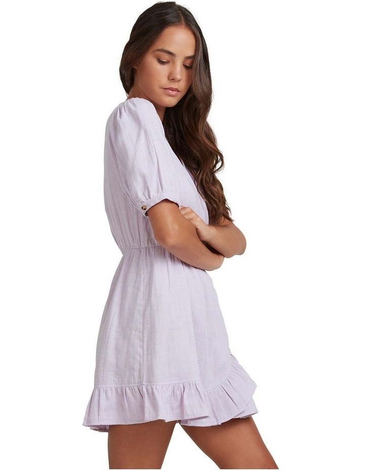 Womens Florence Feels Wrap Dress image 3