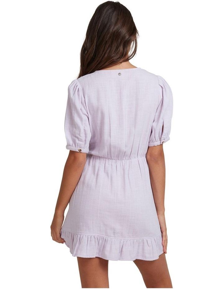 Womens Florence Feels Wrap Dress image 4