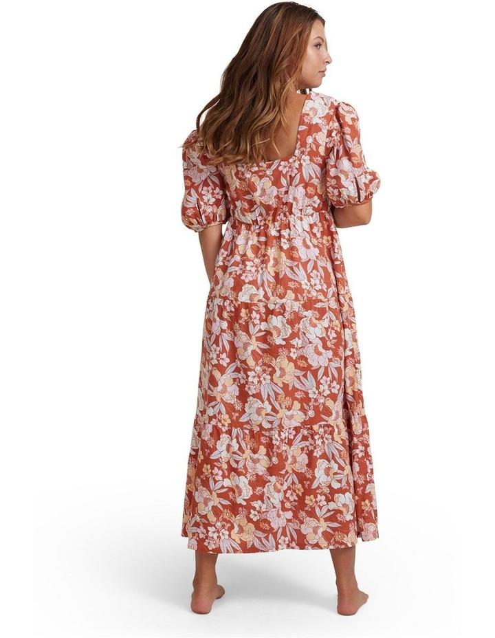 Womens Florence Feels Midi Dress image 3
