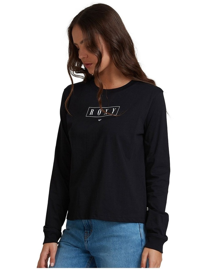 Womens Epic Afternoon Word T Shirt image 3