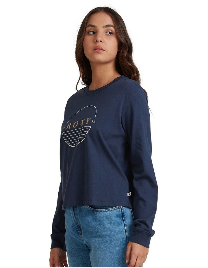 Womens Epic Afternoon Long Sleeve T-Shirt image 2