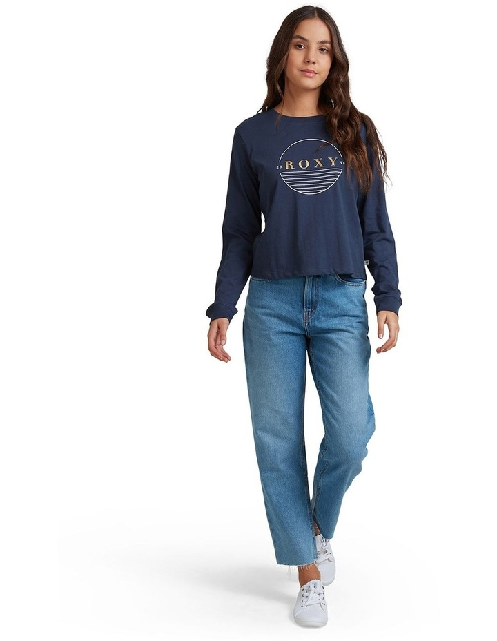 Womens Epic Afternoon Long Sleeve T-Shirt image 5