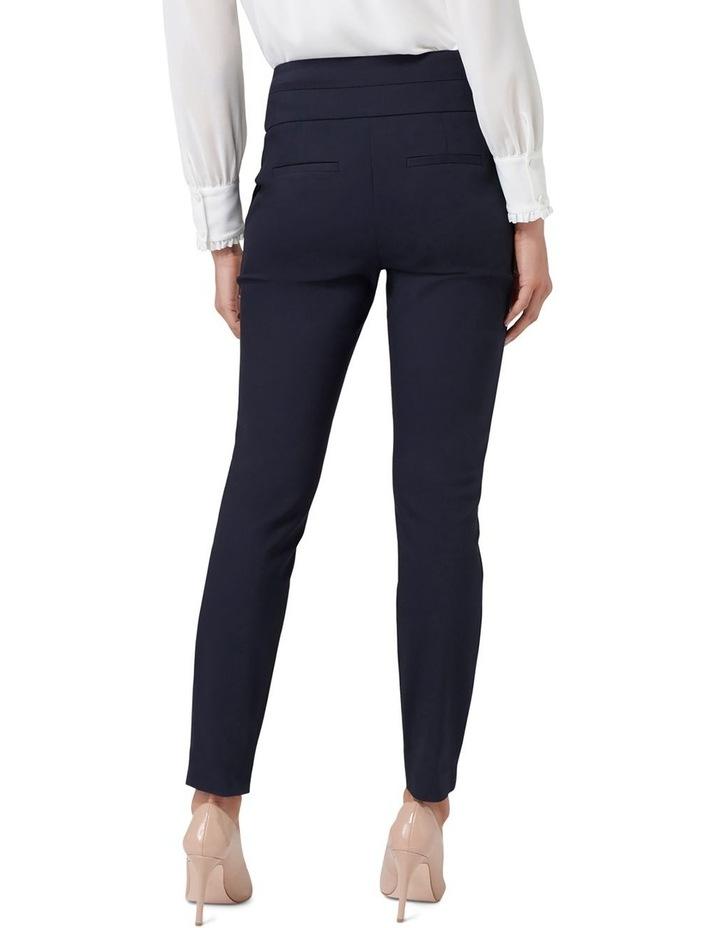 Georgia High Waist Full Length Pants image 4