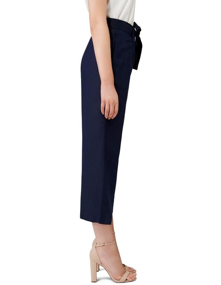 Lizzie Linen Blend Pants image 2