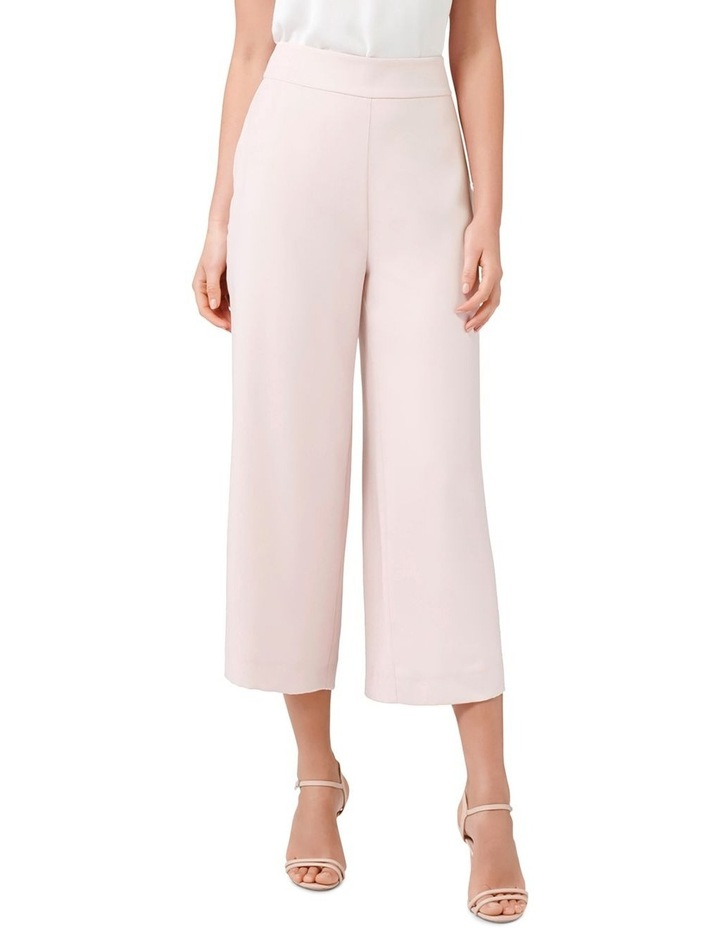 Milly Wide Leg Culottes image 1