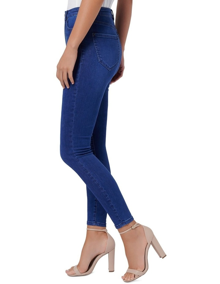 Bella High Rise Sculpting Jeans image 3