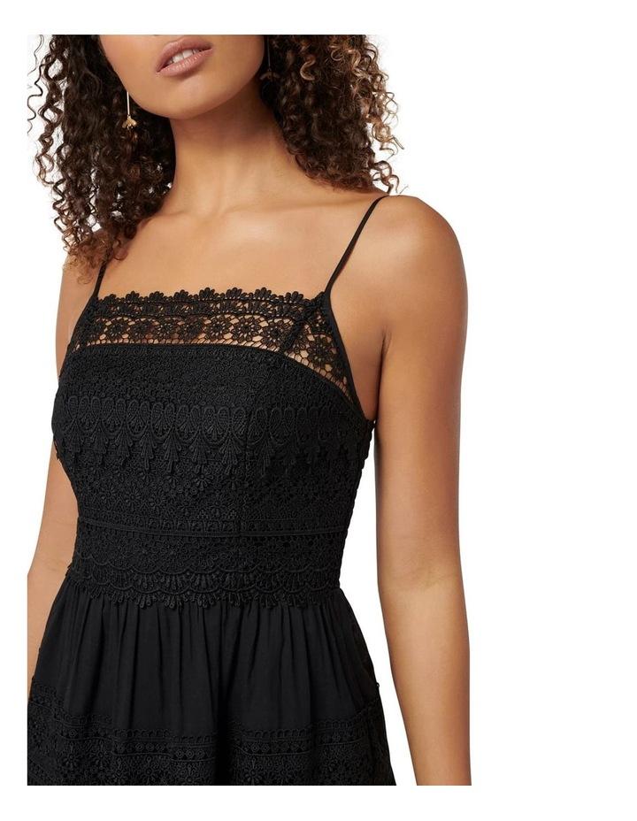 Reece Lace Detail Dress image 2