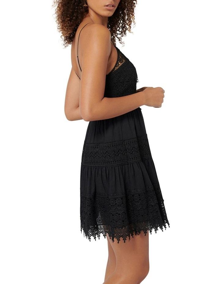 Reece Lace Detail Dress image 3