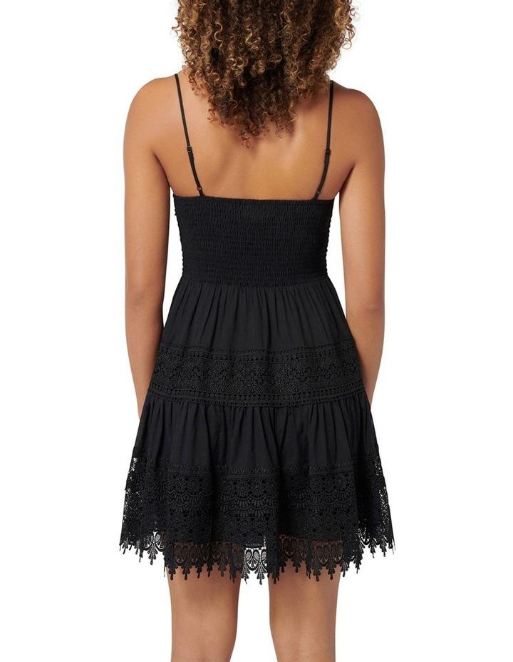 Reece Lace Detail Dress image 4
