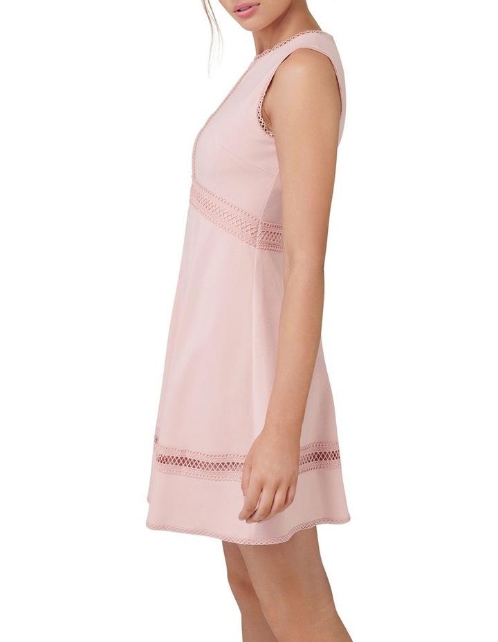 Penny Ponte Dress image 3