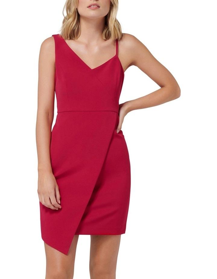 Paige Asymmetric Hem Dress image 1