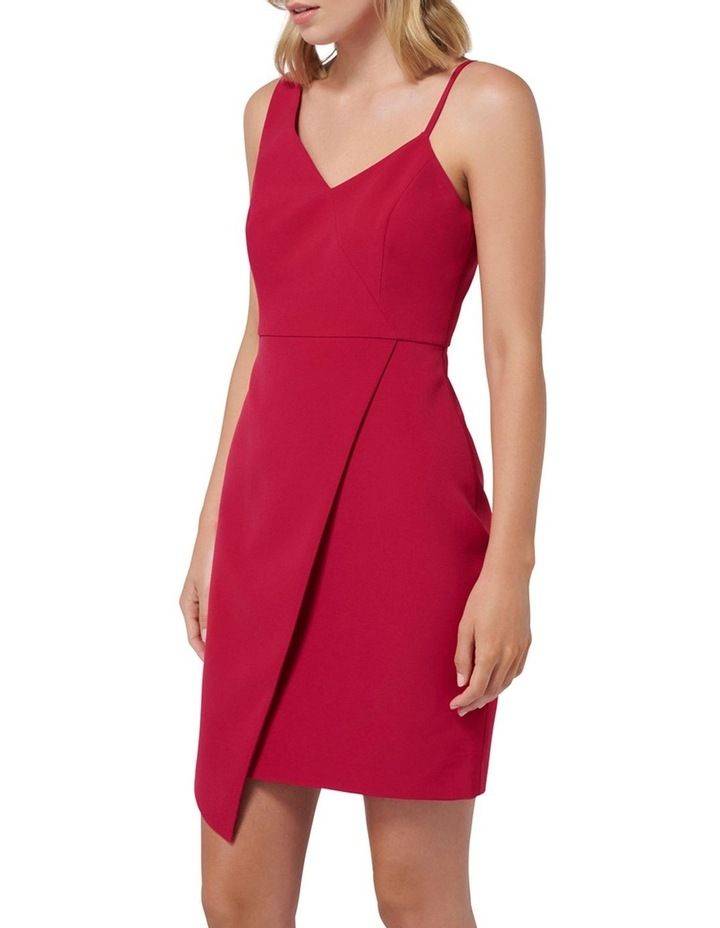 Paige Asymmetric Hem Dress image 3