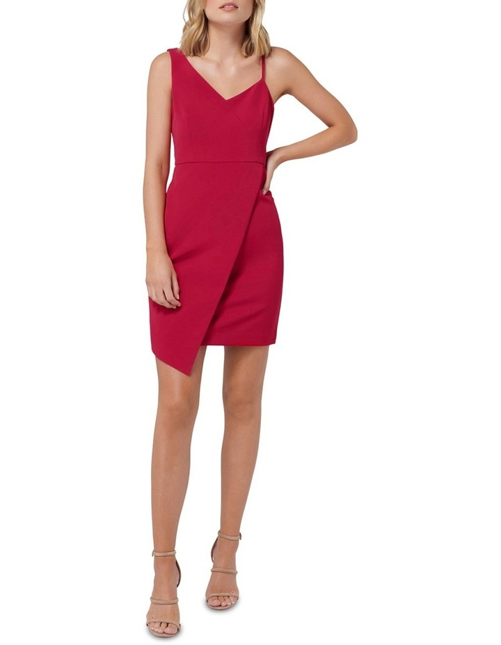 Paige Asymmetric Hem Dress image 5