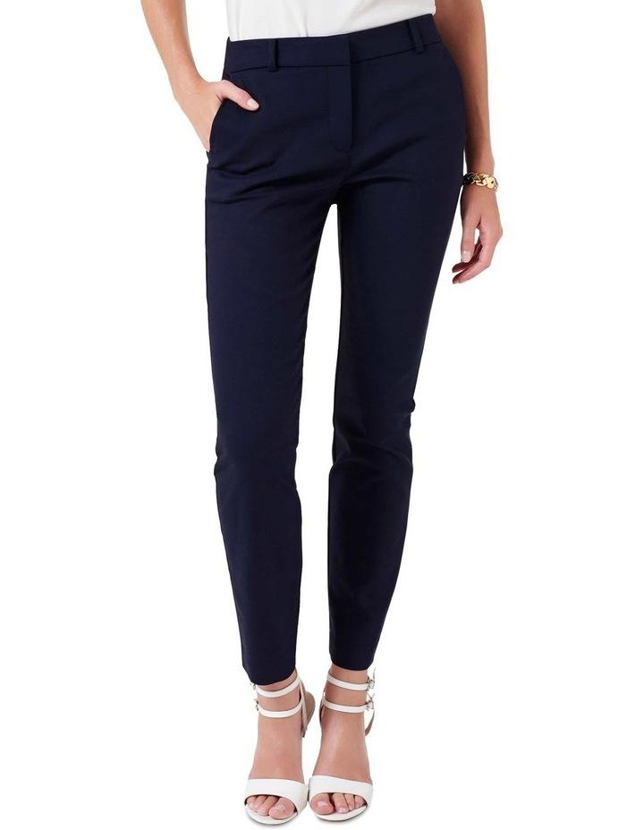 Faye Full Length Slim Pants image 1