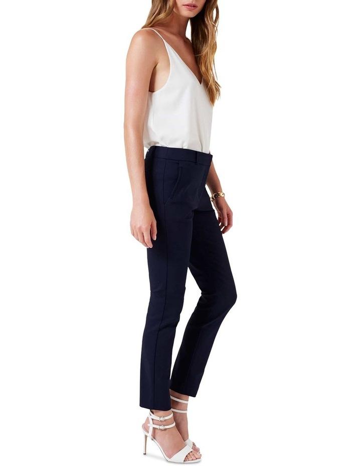 Faye Full Length Slim Pants image 2