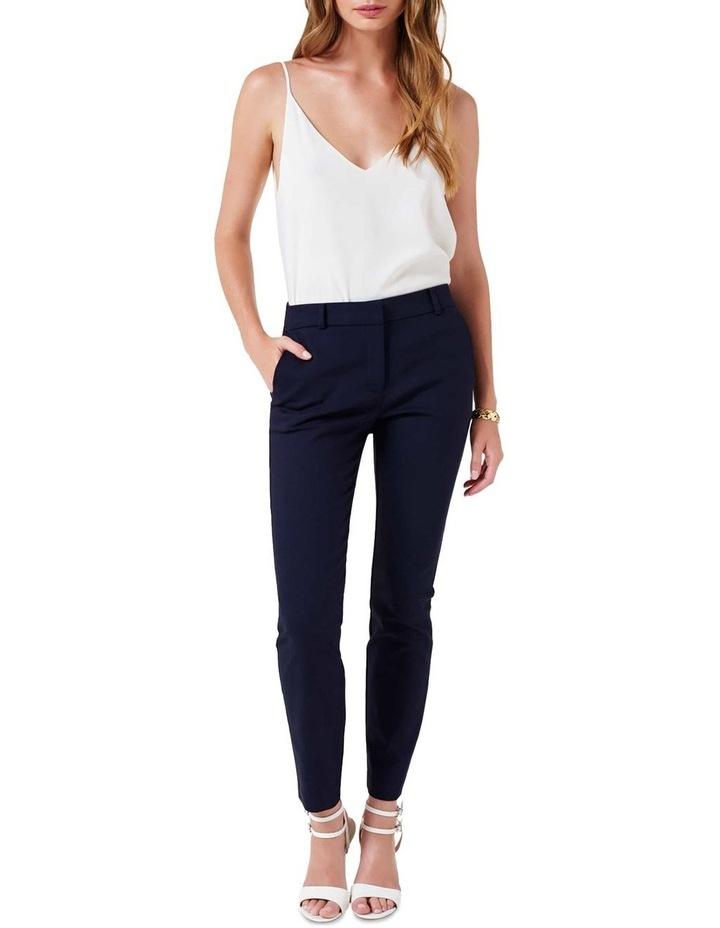 Faye Full Length Slim Pants image 4