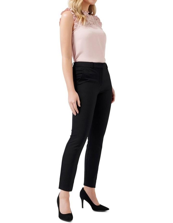 Mindy Petite 7/8 Slim Pants image 2