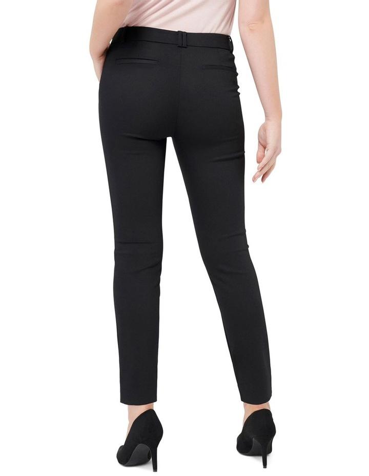 Mindy Petite 7/8 Slim Pants image 4