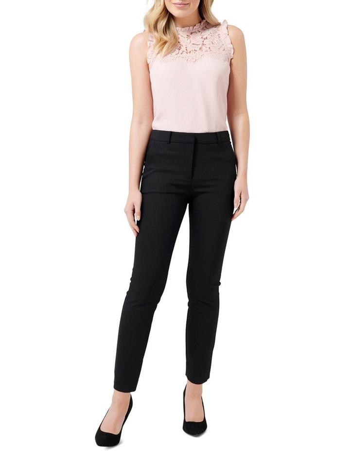 Mindy Petite 7/8 Slim Pants image 5