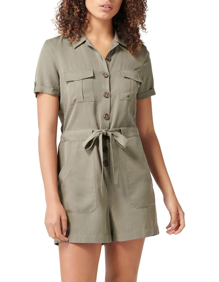 Darcy Utility Playsuit image 1