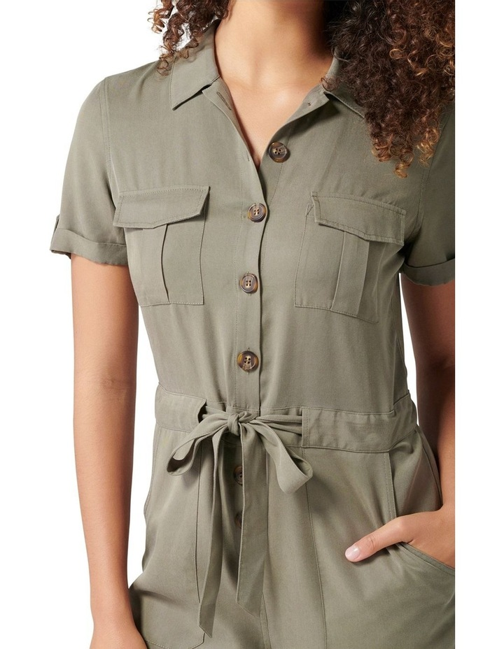 Darcy Utility Playsuit image 2