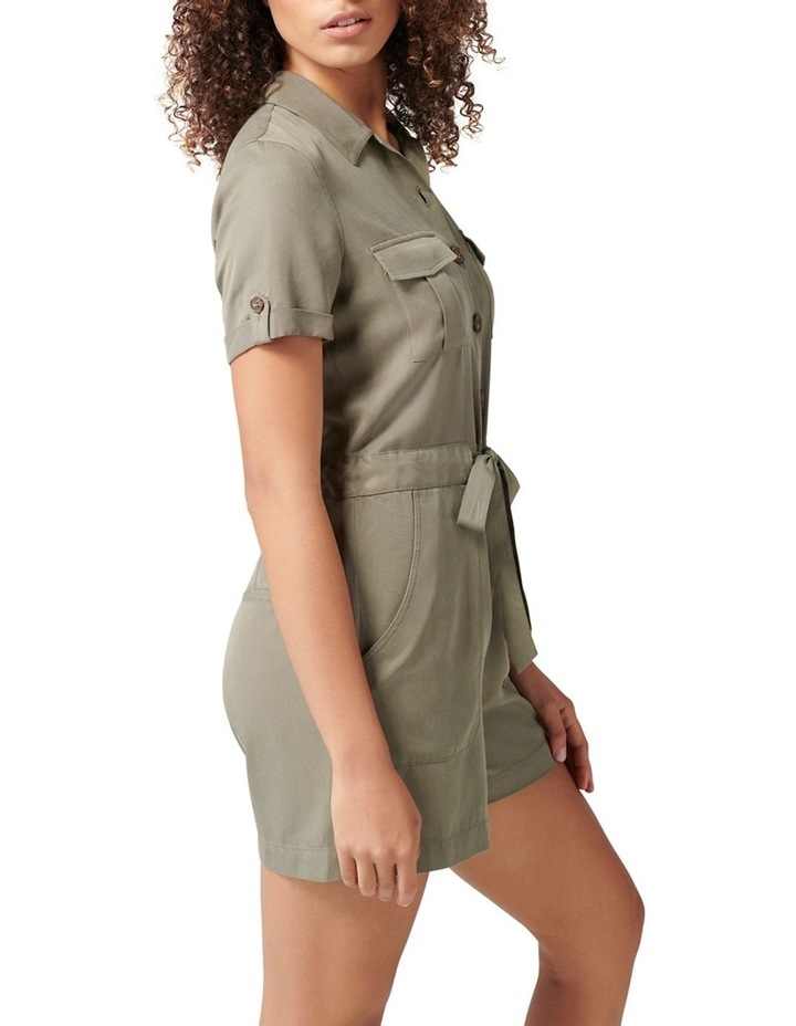 Darcy Utility Playsuit image 3