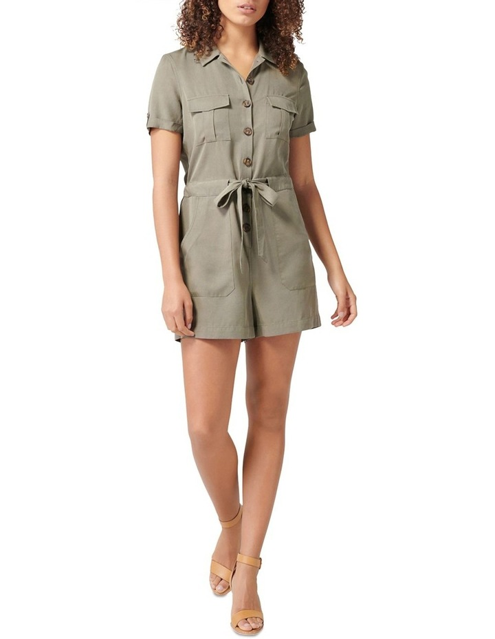 Darcy Utility Playsuit image 5