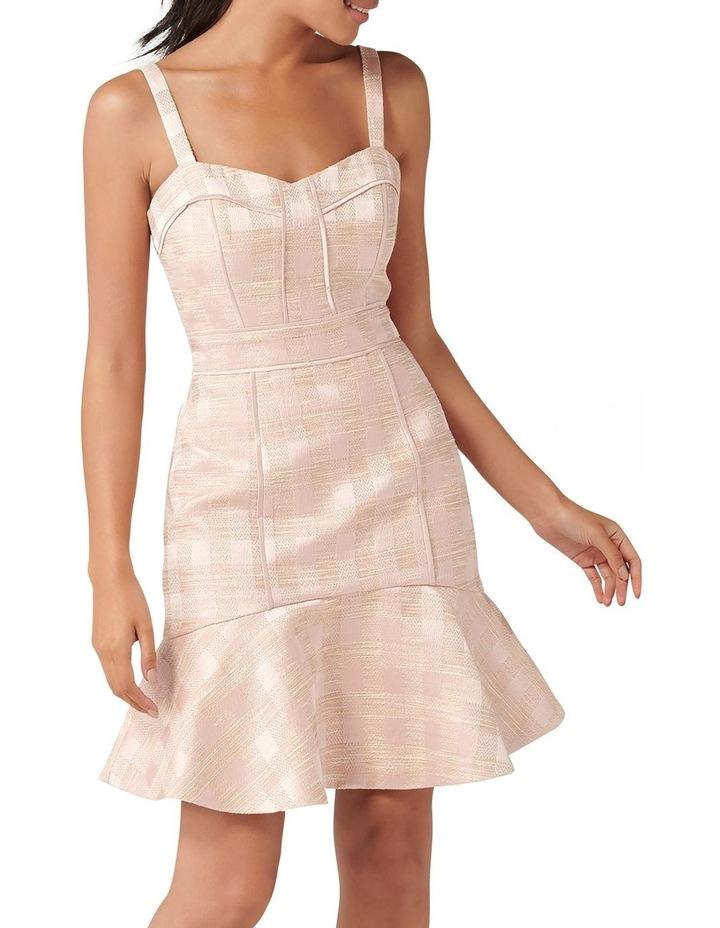 Missy Flippy Hem Dress image 1