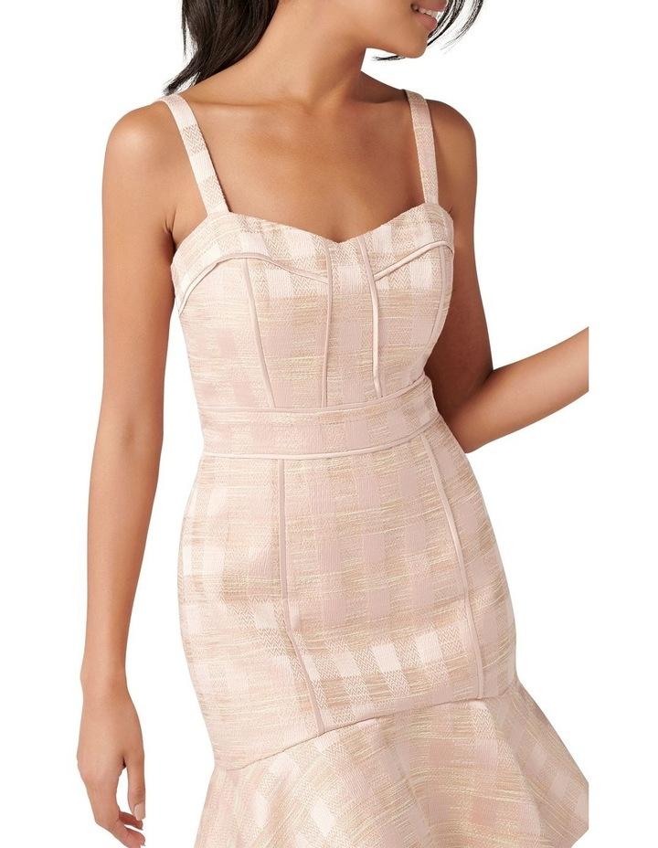 Missy Flippy Hem Dress image 2