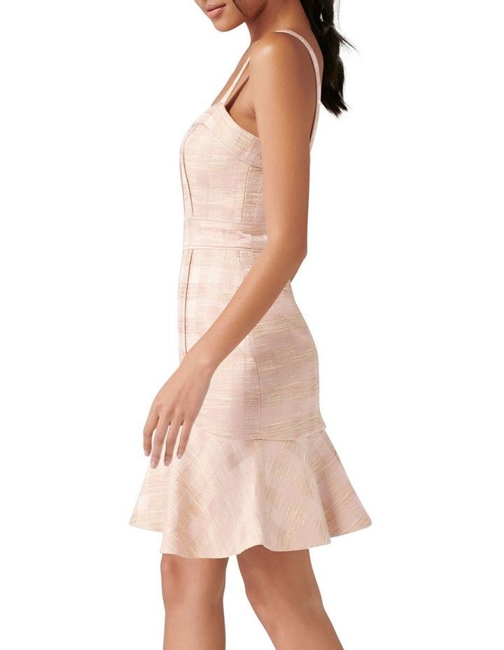 Missy Flippy Hem Dress image 3