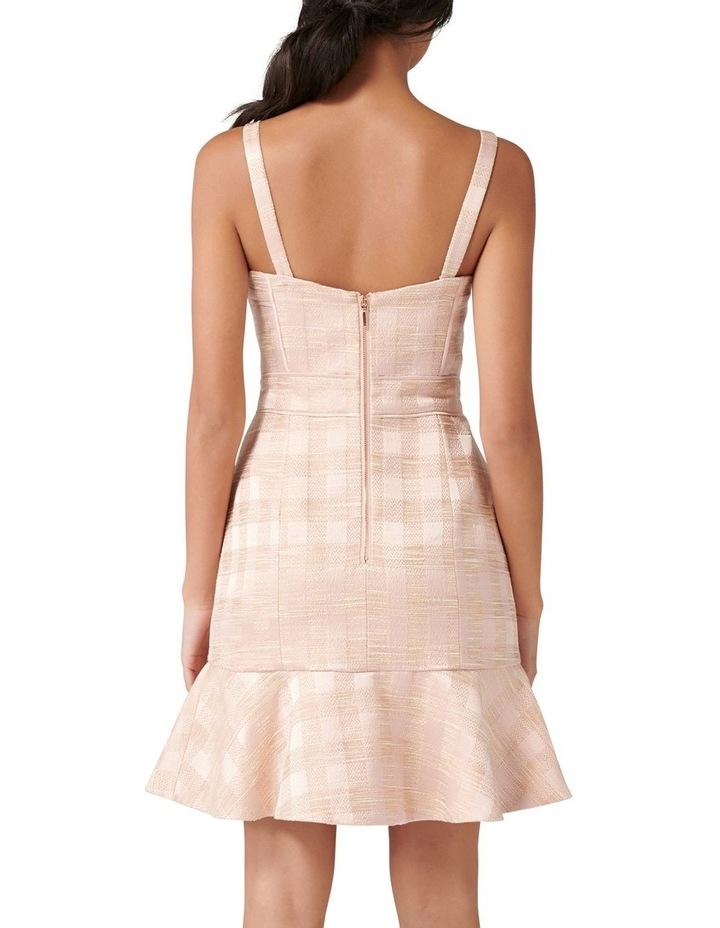 Missy Flippy Hem Dress image 4