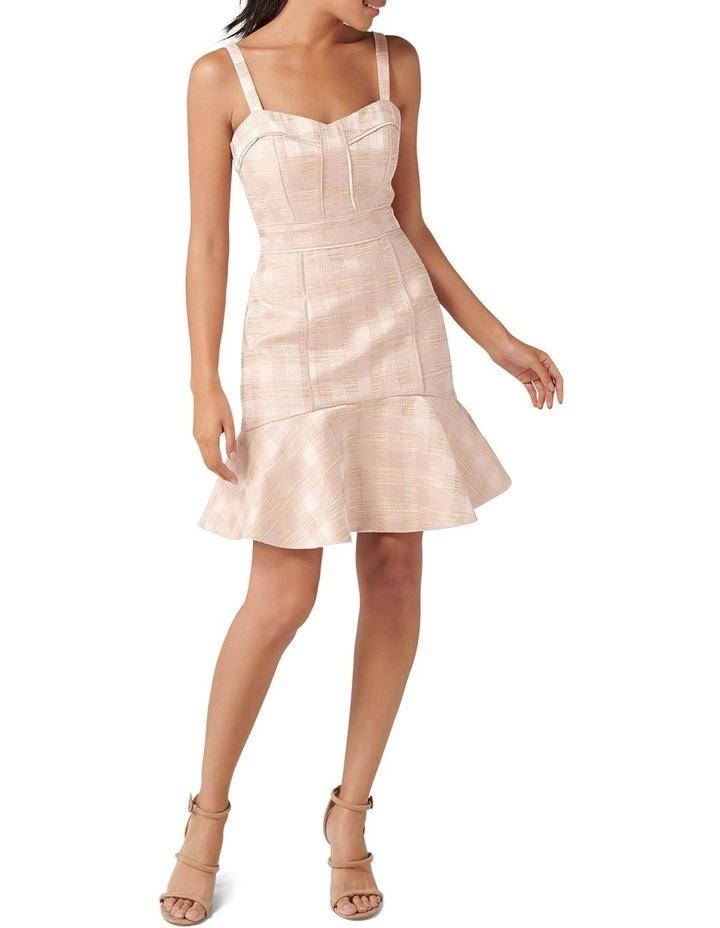 Missy Flippy Hem Dress image 5