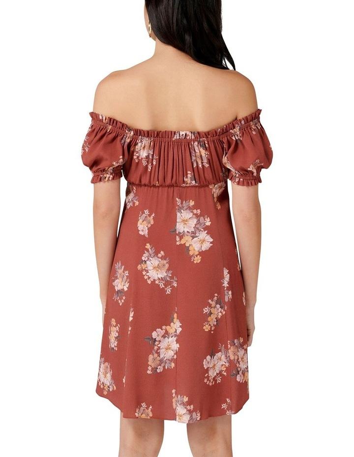 Talisa Button Through Dress image 3
