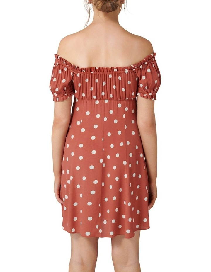 Talisa button Through Dress image 4