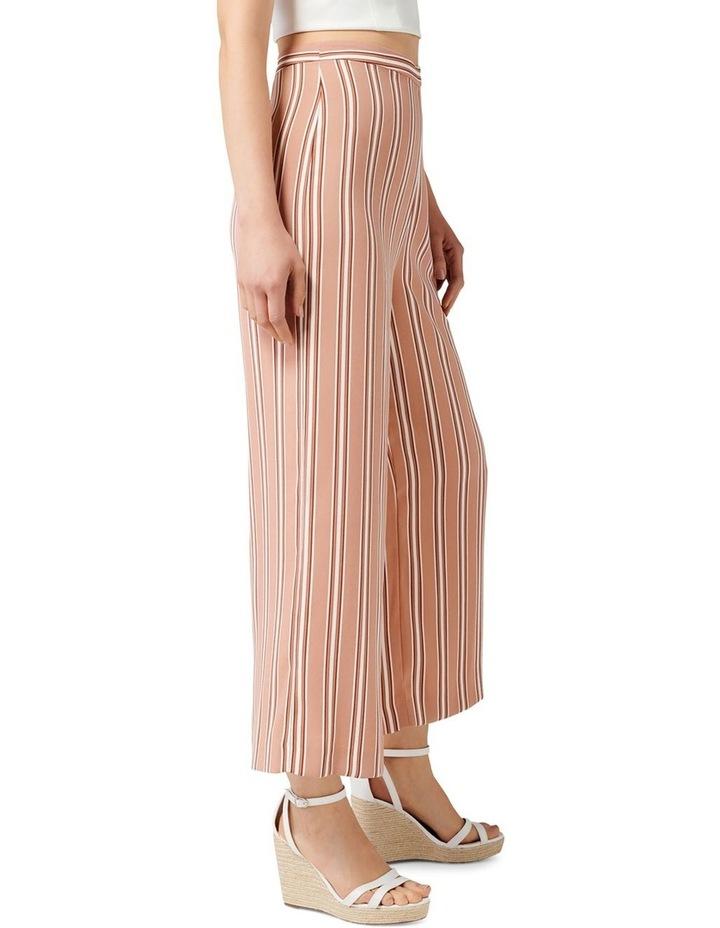 Marley Stripe Culotte Pants image 2