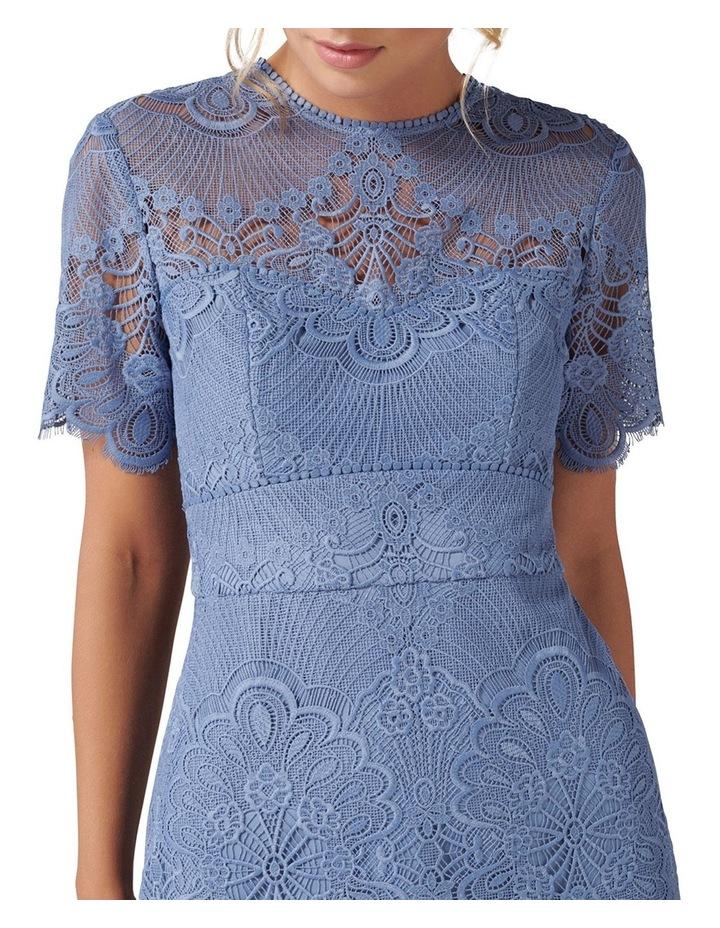 Raelyn Lace Short Sleeve Dress image 2