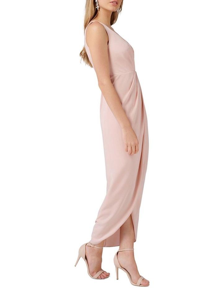 Victoria Wrap Dress image 2