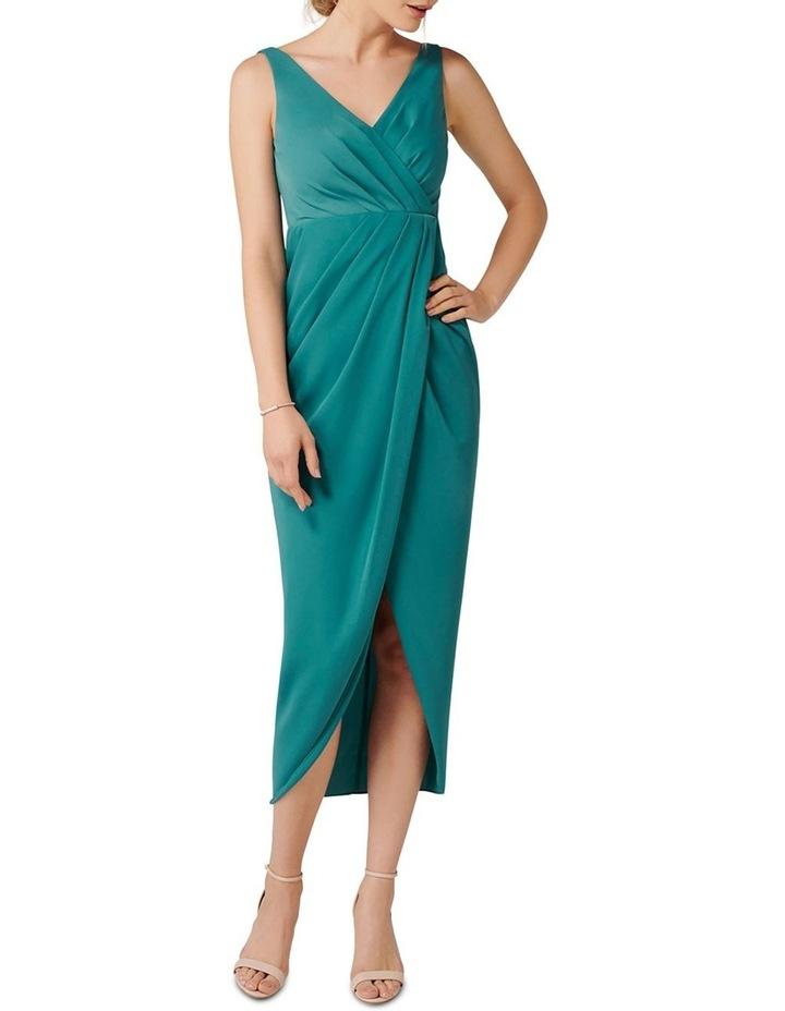 Victoria Petite Wrap Dress image 1