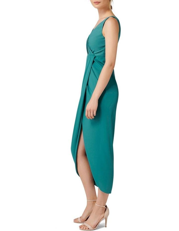 Victoria Petite Wrap Dress image 3
